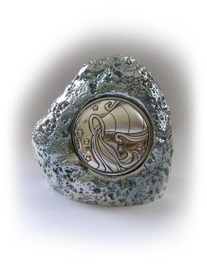 камни под знаком водолей